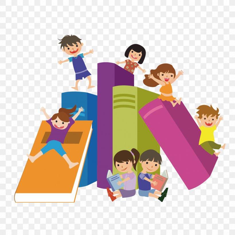 Free Clip Art Children Reading Books | Clipart Panda - Free Clipart Images  | Kids reading books, Kids reading, Clip art
