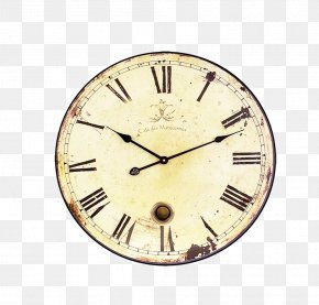 Clock - Clock Wall Vintage Clothing Decorative Arts Antique PNG