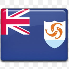 American Flag Graphics - Flag Of Anguilla Saint Kitts And Nevis Montserrat British Virgin Islands PNG