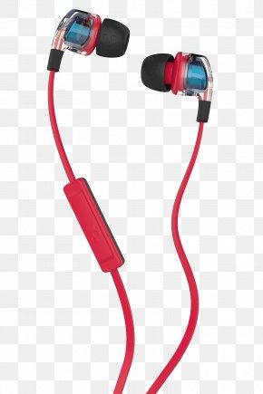 Microphone - Microphone Skullcandy Smokin Buds 2 Headphones Sound PNG