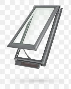 Window - Window Blinds & Shades VELUX Danmark A/S Skylight Roof Window PNG