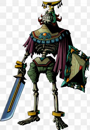 The Legend Of Zelda - The Legend Of Zelda: Majora's Mask The Legend Of Zelda: Breath Of The Wild Link Hyrule Warriors PNG
