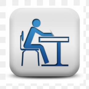 Student - Student Icon Design Desk Study Skills PNG