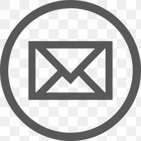 SMS Symbol - Mobile Phone Information Email Icon PNG