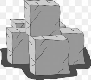Gray Stone - Rock Free Content Clip Art PNG