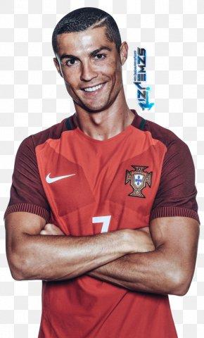 Portuguese - Cristiano Ronaldo Portugal National Football Team Real Madrid C.F. FIFA Confederations Cup Football Player PNG