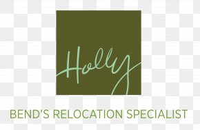 Bend's Relocation Specialist Logo Brand Real EstateSeniors Real Estate Specialist - Holly Perzynski PNG