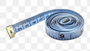 Measuring Tape - Tape Measure Measurement PNG