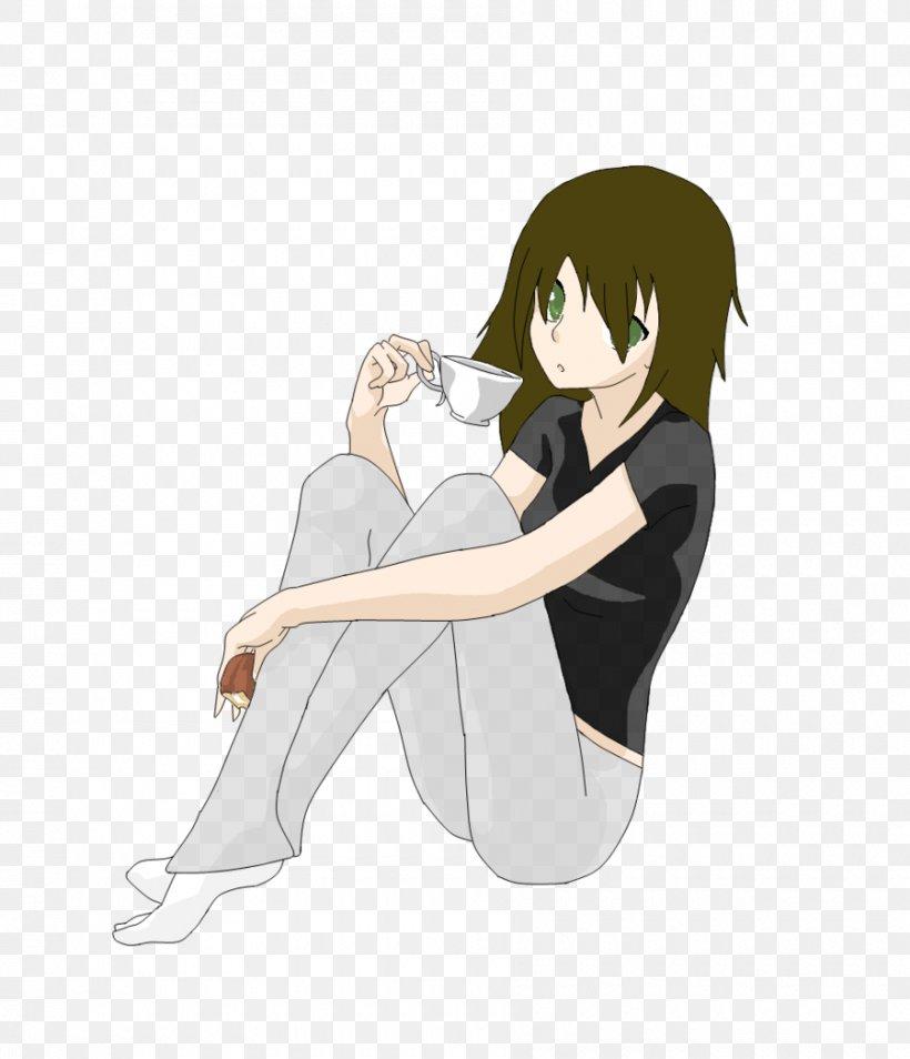 Homo Sapiens Human Behavior Finger Friendship Black Hair, PNG, 900x1048px, Watercolor, Cartoon, Flower, Frame, Heart Download Free