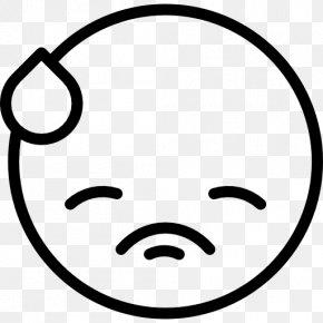 Smiley - Smiley Emoticon Embarrassment Clip Art PNG