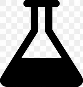 Beaker - Beaker Laboratory Font Awesome Clip Art PNG