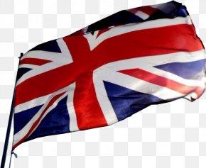 Britain Flag - Flag Of The United Kingdom Flagpole National Flag PNG