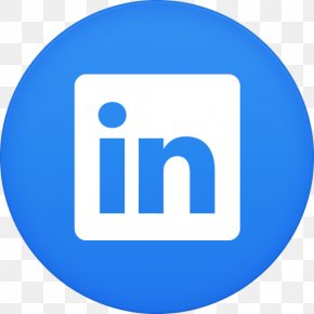 Similar Icons With These Tags: Linkedin Pinterest - Social Media LinkedIn YouTube PNG