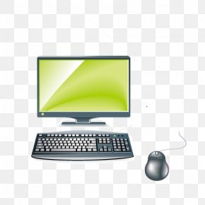 Computer Mouse - Computer Keyboard Computer Mouse Central Processing Unit Computer Hardware PNG