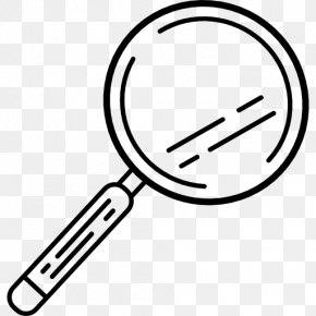 Magnifying Glass - Magnifying Glass Loupe PNG