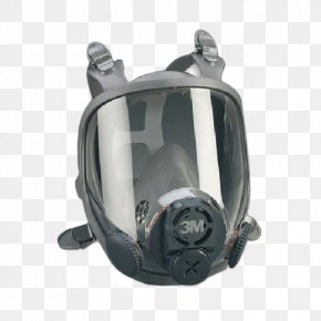 Gas Mask - Powered Air-purifying Respirator Cartridge 3M Gas Mask PNG