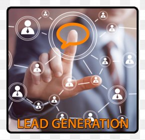 Lead Generation - Professional Network Service Business Networking Computer Network Management PNG