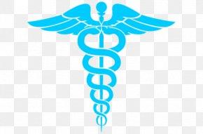 Symbol - Staff Of Hermes Medicine Symbol Pharmacy Sign PNG