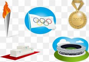Vector Landmarks - 2012 Summer Olympics 2016 Summer Olympics 2020 Summer Olympics 2018 Winter Olympics PNG