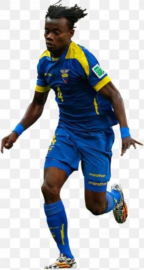 Football - Juan Carlos Paredes FIFA 18 Ecuador National Football Team Football Player PNG
