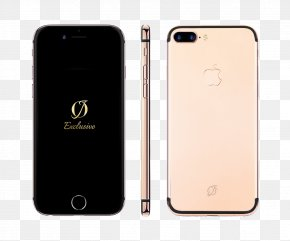 Smartphone - Smartphone Apple IPhone 8 Plus Feature Phone IPhone 6S PNG
