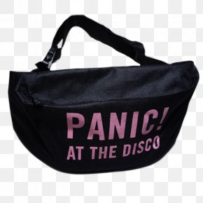 Pray For The Wicked - Handbag Pray For The Wicked Tour Panic! At The Disco Bum Bags Strap PNG