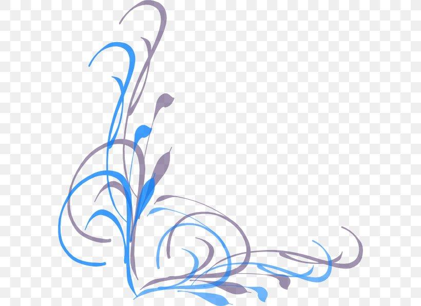 Royalty-free Swirl Clip Art, PNG, 594x596px, Free, Art, Artwork, Blog, Blue Download Free