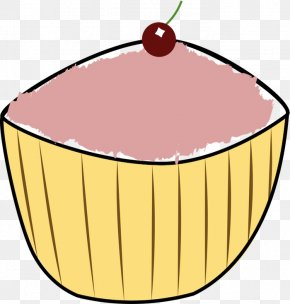 Free Cupcake Clipart - Cupcake Birthday Cake Clip Art PNG