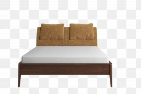 Bed - Bed Frame Mattress Sofa Bed Couch PNG