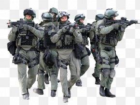 Swat - SWAT Police Officer Law Enforcement Bulletproof Vest PNG