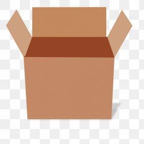 Box - Box Cardboard PNG