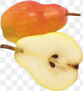 Pear Image - European Pear Fruit Apple PNG