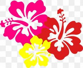 Hawaiian Images Free - Hawaii Lei Frangipani Clip Art PNG