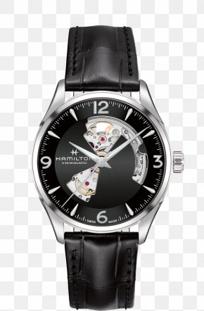Automatic Watch - Lancaster Hamilton Watch Company Automatic Watch Jewellery PNG