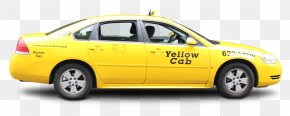 Taxi - Mid-size Car Compact Car Family Car Taxi PNG