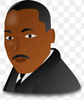 Mlk Cliparts - Martin Luther King Jr. African-American Civil Rights Movement Pine Island: Van Horn Public Library Clip Art PNG