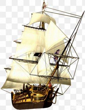 Pirate Ship - Ship Piracy Boat PNG