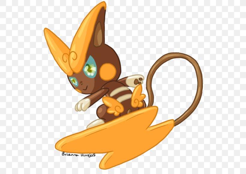 Cat Raichu Pichu Pokémon Clip Art Png 540x580px Cat