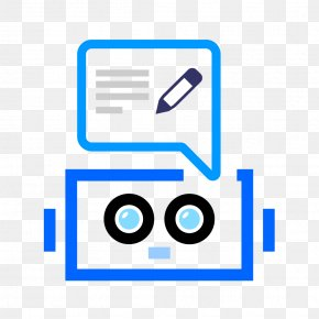 Chatbot Icon - Computer Software Internet Bot Slack Chatbot Software Development PNG
