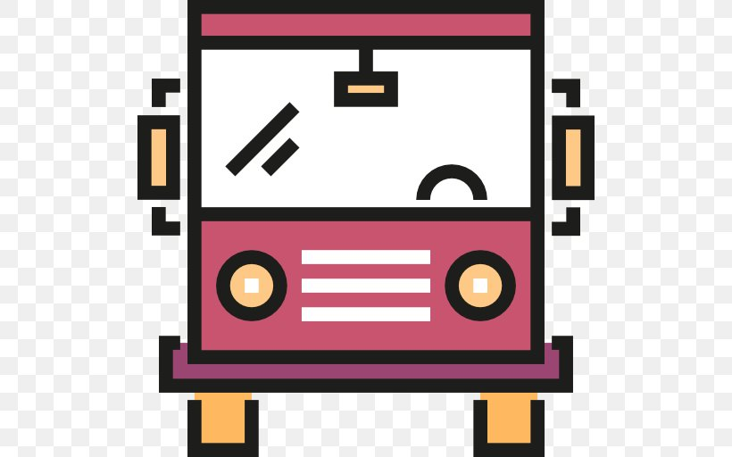 Bus Car Transport, PNG, 512x512px, Bus, Area, Bellhop, Brand, Car Download Free