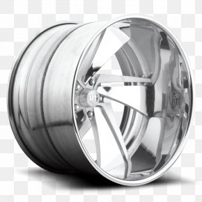Car - Alloy Wheel Car United States Tire Rim PNG