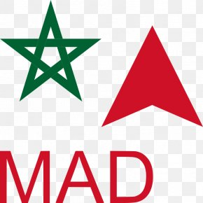 Star - Morocco Five-pointed Star Green Star Polygon PNG