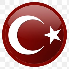 Flag - Flag Of Turkey National Emblem Of Turkey Anatolia PNG