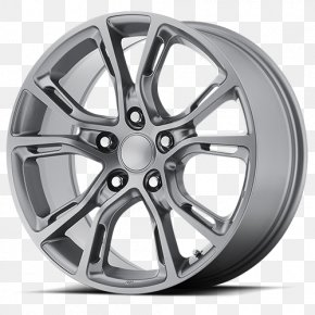 Jeep - Jeep Grand Cherokee Car Rim Tire PNG