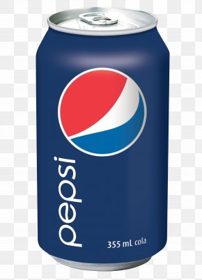 Pepsi Can Image - Pepsi Invaders Soft Drink Coca-Cola PNG