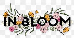 Design - Floral Design Clip Art Cut Flowers Illustration PNG
