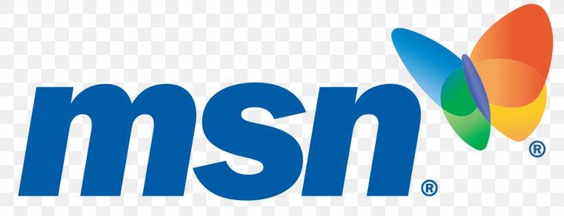 MSN Logo Microsoft Outlook.com, PNG, 1032x396px, Msn, Area, Brand, Google  Logo, Logo Download Free
