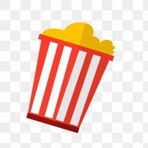 Popcorn - Popcorn Film Animation PNG