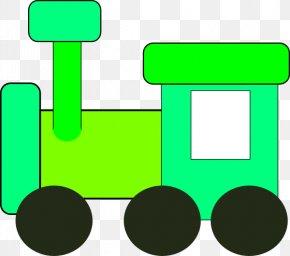 Yellow Train Cliparts - Train Rail Transport Passenger Car Rapid Transit Clip Art PNG