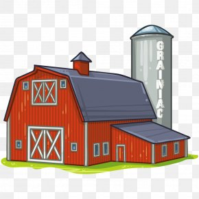 Barn File - Barn Clip Art PNG